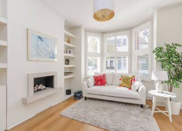 Thumbnail 4 bed terraced house for sale in Musard Road, Barons Court