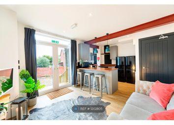 Thumbnail Semi-detached house to rent in Warren Road, Filton, Bristol