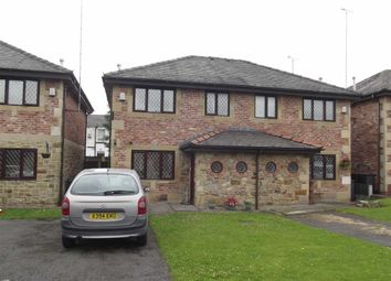 Thumbnail 3 bed semi-detached house to rent in Woodhill Vale, Bury, Greater Manchester