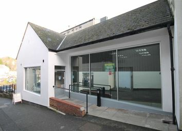 Thumbnail Office to let in Rear Of, 25, Fore Street, Bodmin