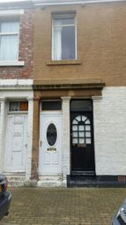 Thumbnail 3 bed flat to rent in Dacre Street, South Shields