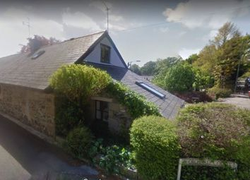 Thumbnail 4 bed semi-detached house for sale in Alverton Road, Alverton, Penzance, Cornwall