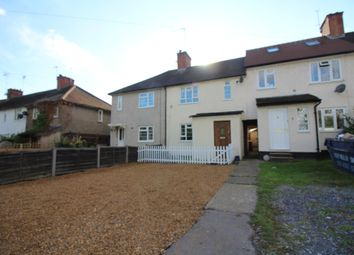 3 bed terraced house for sale in Cattlegate Road, Northaw, Potters Bar EN6