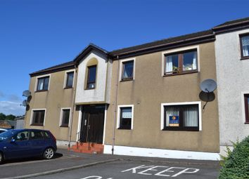 Thumbnail 2 bed flat for sale in 9B West End, Dalry