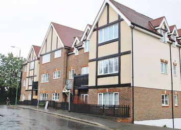 Thumbnail 1 bed flat to rent in Langley Park Road, Sutton