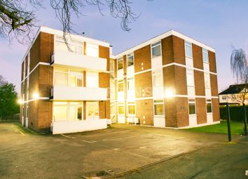 Thumbnail 3 bed flat to rent in Spring Court, Hermon Hill, South Woodford