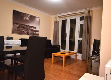 Thumbnail 3 bed flat to rent in Nile House, 9 Philpot Street, London