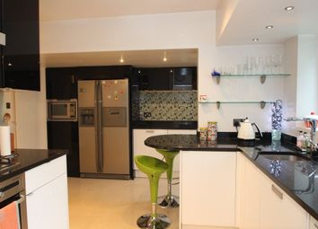 Thumbnail 3 bed property to rent in St. Mary's Road, London