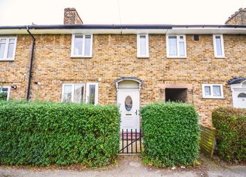 Thumbnail 3 bed terraced house for sale in Swallands Road, London