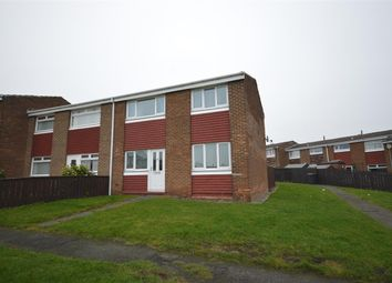 Thumbnail 3 bedroom link-detached house for sale in Eastfields, Stanley