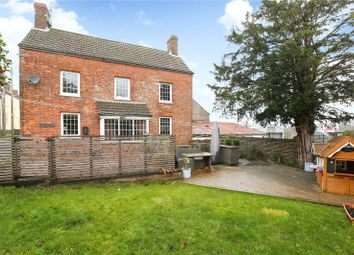 5 bed semi-detached house for sale in The Street, North Nibley, Dursley, Gloucestershire GL11