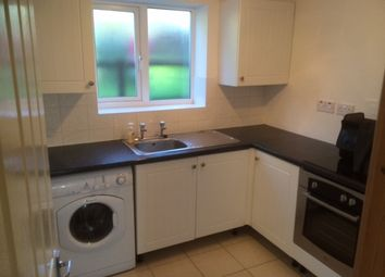 Thumbnail 1 bedroom flat to rent in Moreton Road, Worcester Park
