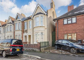 3 bed terraced house for sale in Frith Road, London E11