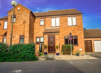 3 bed semi-detached house for sale in Salisbury Grove, Giffard Park, Milton Keynes MK14
