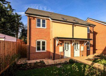 Thumbnail 3 bed semi-detached house for sale in Adeyfield Road, Hemel Hempstead