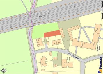 Thumbnail Land for sale in Park Grove, Levenshulme, Manchester