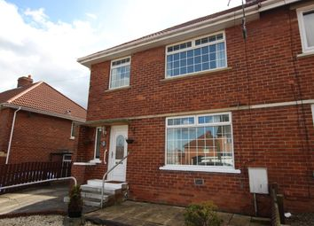 Thumbnail 3 bed semi-detached house to rent in Whinfield Terrace, Rowlands Gill