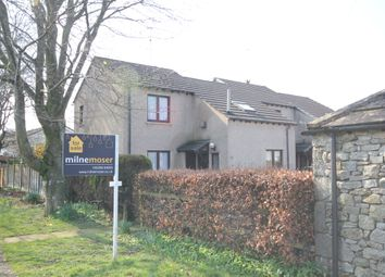 Thumbnail 3 bed semi-detached house for sale in Dallam View, Milnthorpe