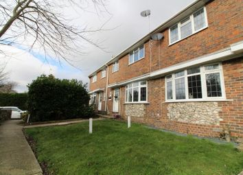 Thumbnail 3 bed property to rent in West Street, Sompting, Lancing
