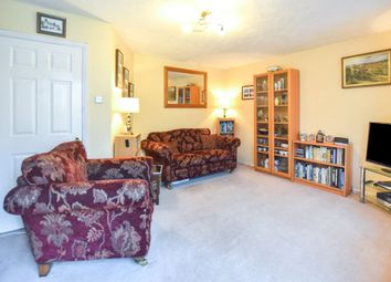 Thumbnail 4 bedroom detached house for sale in Davenport, Church Langley, Harlow