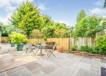 Thumbnail 3 bed end terrace house for sale in Whaley Lane, Irby, Wirral