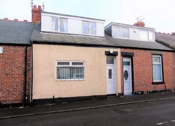 Thumbnail 2 bed terraced house for sale in Tanfield Street, Sunderland
