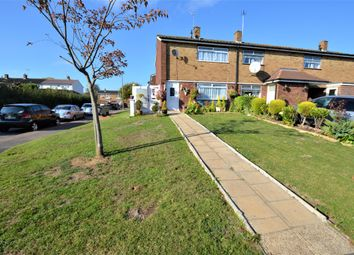 Thumbnail 2 bed end terrace house for sale in Kingsland, Harlow