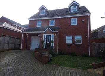Thumbnail 6 bedroom detached house for sale in Strothers Court, High Spen, Rowlands Gill