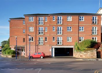 Thumbnail 1 bed flat for sale in Elms Court, New Road, Bromsgrove, Worcestershire