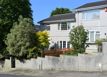 Thumbnail 3 bed semi-detached house for sale in Gleneagle Road, Plymouth, Devon