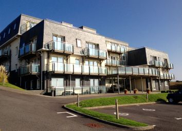 Thumbnail 2 bed flat for sale in Main Road, Ogmore-By-Sea, Bridgend