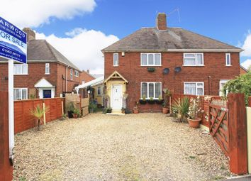 Thumbnail 2 bed semi-detached house for sale in Eyton Road, Dawley, Telford