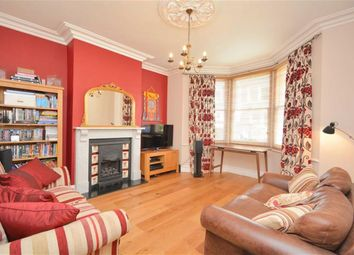 Thumbnail 4 bed terraced house for sale in Wolseley Road, Bishopston, Bristol