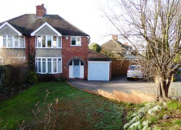 Thumbnail 3 bed semi-detached house for sale in Whitegates Lane, Earley, Reading