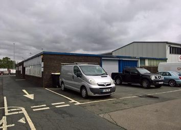 Thumbnail Light industrial to let in Unit 8, Ilford Trading Estate, Paycocke Road, Basildon, Essex
