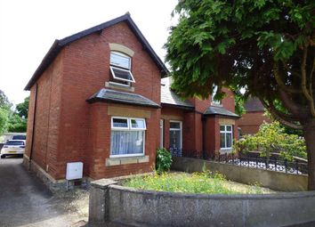 Thumbnail 3 bed semi-detached house for sale in Gloucester Road, Tutshill, Chepstow