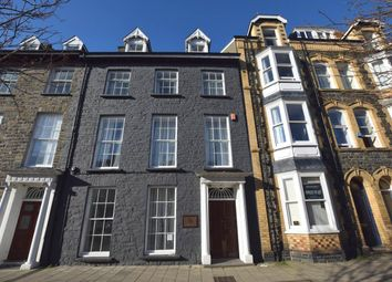 Thumbnail 5 bed flat to rent in Flat 2, 26 North Parade, Aberystwyth, Ceredigion