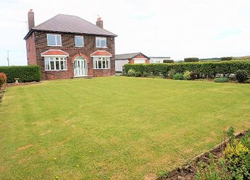 Thumbnail 4 bed detached house for sale in Filey Road, Filey