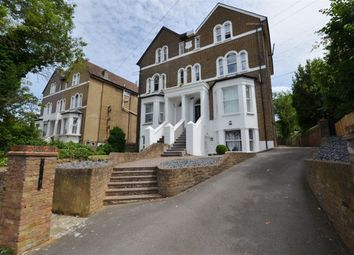Thumbnail 4 bed flat to rent in Harefield Road, Uxbridge