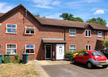 Thumbnail 2 bed terraced house for sale in St. Michaels Drive, Sheepcot Lane, Watford