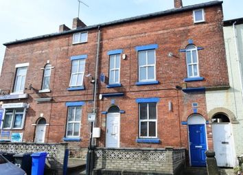 Thumbnail 2 bed flat to rent in Filey Street, Broomhall, Sheffield