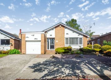 Thumbnail 3 bed detached bungalow for sale in Stansted Road, Chorley