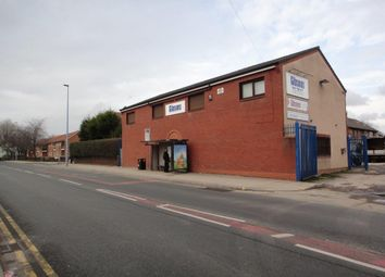 Thumbnail Industrial for sale in Manchester Road West, Little Hulton