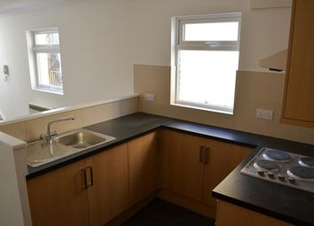 Thumbnail 2 bed maisonette to rent in Wood Vale, London