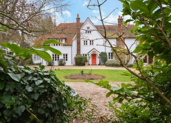 Thumbnail 5 bed detached house for sale in Lamberts The Street, Sheering, Bishop's Stortford