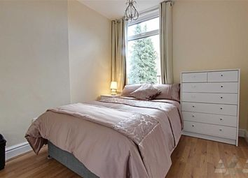 Thumbnail 1 bedroom property to rent in Sadler Street, Mansfield, Nottinghamshire