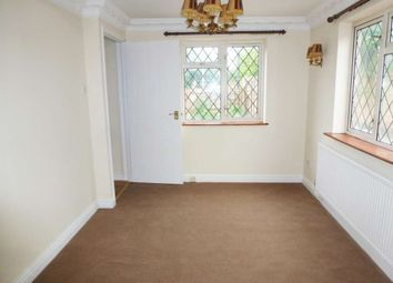 Thumbnail 3 bed detached house to rent in Lower Higham Road, Gravesend