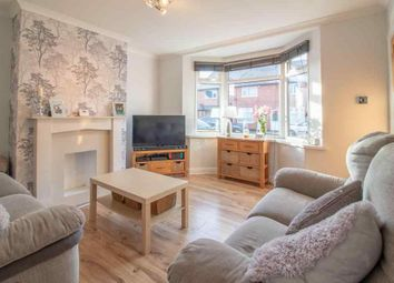 Thumbnail 3 bed semi-detached house for sale in Conway Street, Long Eaton, Nottingham