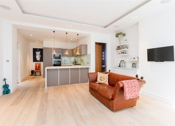 Thumbnail 2 bed flat for sale in Blythe Mews, Blythe Road, London
