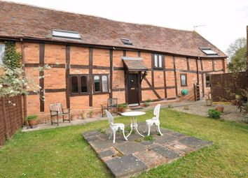 Thumbnail 4 bed barn conversion for sale in Suckley, Worcester